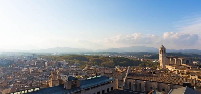 Que ver en Girona 1