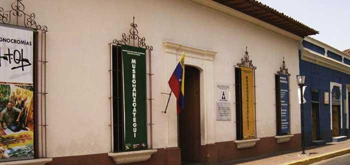 Museo de Anzoátegui