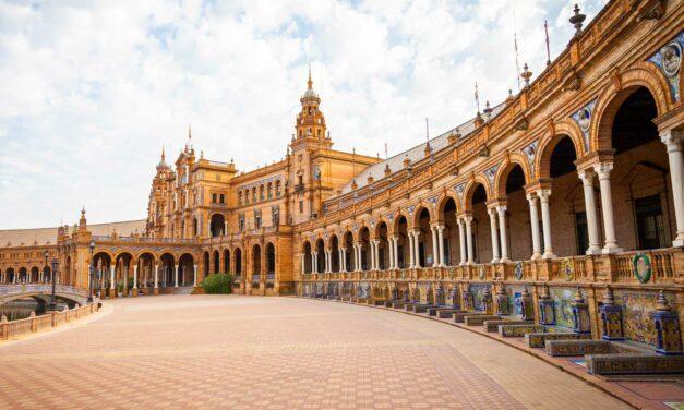5 Planes en Sevilla que no puedes dejar de hacer   ¡Descúbrelos!