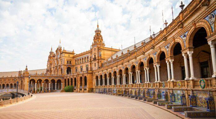 Planes en Sevilla