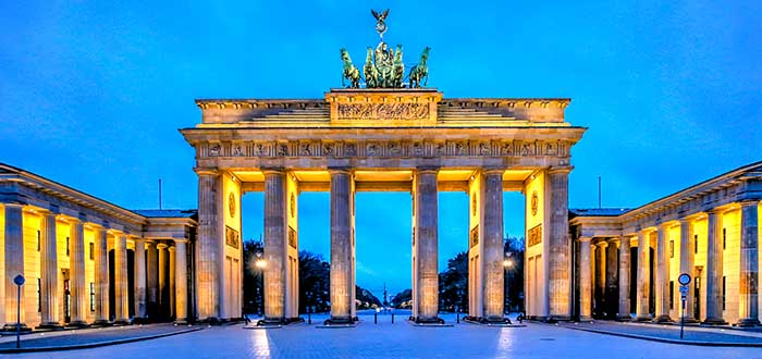 Qué ver en Alemania 1