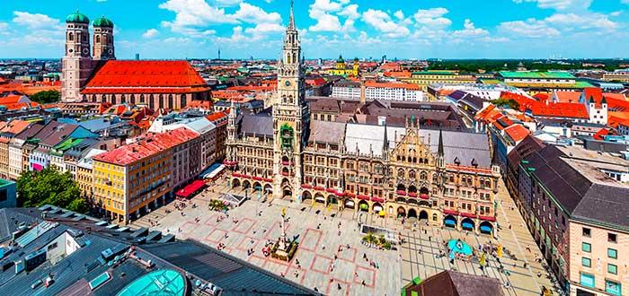 Qué ver en Alemania 5
