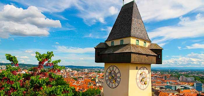 Qué ver en Graz 5
