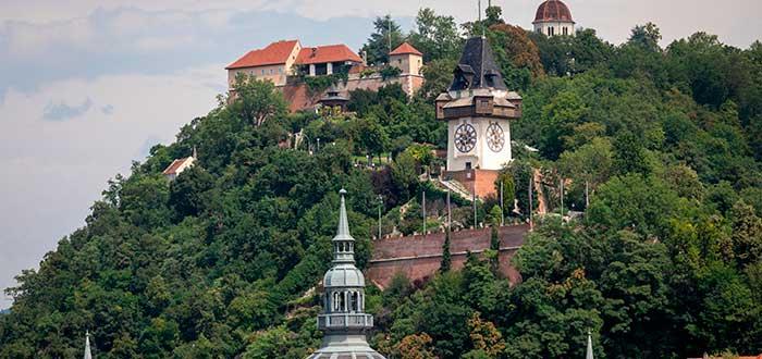 Qué ver en Graz 2