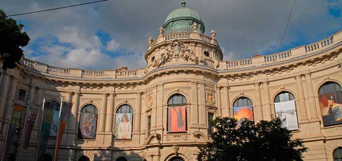 Qué ver en Graz 6