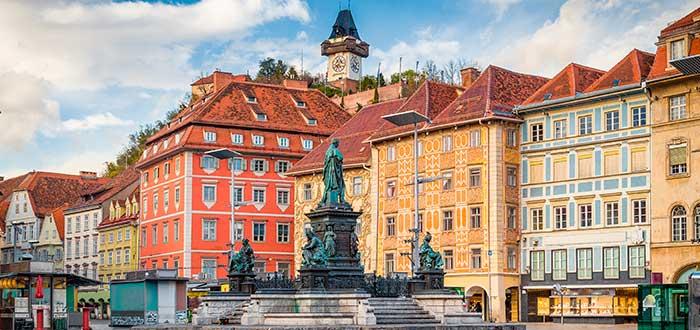 Qué ver en Graz 7