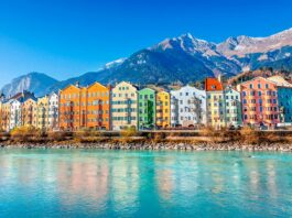 Qué ver en Innsbruck 0