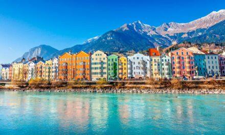 Qué ver en Innsbruck | 10 lugares imprescindibles