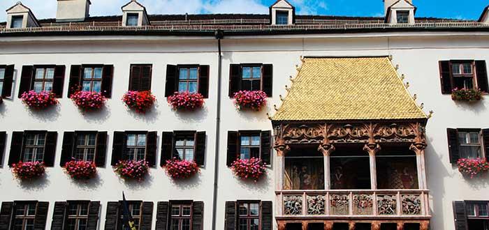 Qué ver en Innsbruck 2