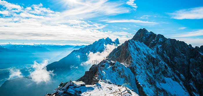 Qué ver en Innsbruck 4