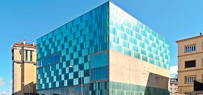 Qué ver en La Coruña | Museo Nacional de Ciencia y Tecnología