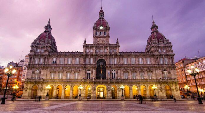 Qué ver en La Coruña