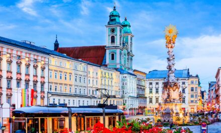 Qué ver en Linz | 10 Lugares Imprescindibles