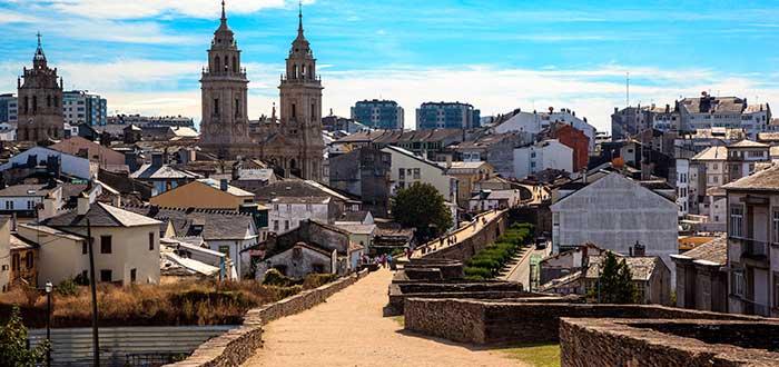 Qué ver en Lugo | Casco Histórico