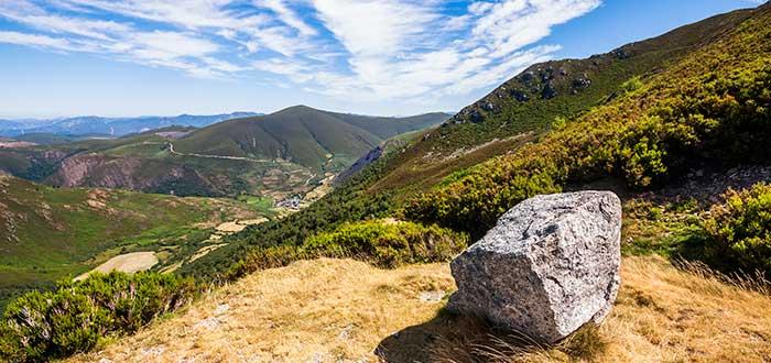 Qué ver en Lugo | Parque Natural Reserva de los Ancares