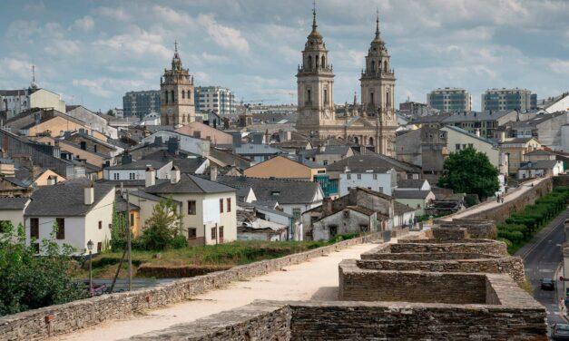 Qué ver en Lugo   10 Lugares Imprescindibles