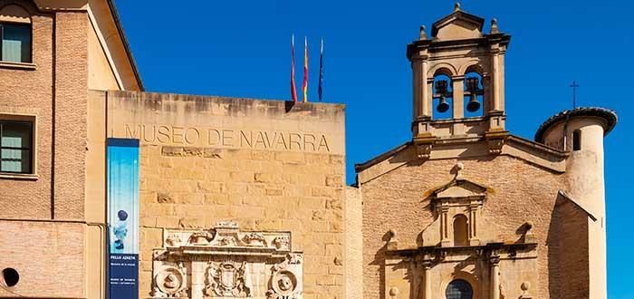 Qué ver en Pamplona | Museo de Navarra