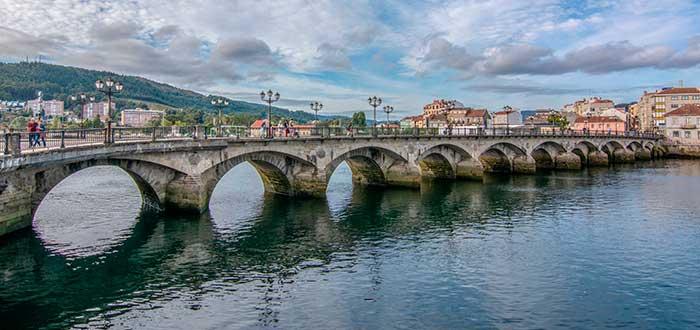 Qué ver en Pontevedra | Río Lérez
