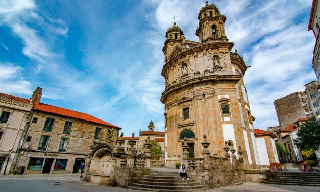 Qué ver en Pontevedra   10 Lugares Imprescindibles