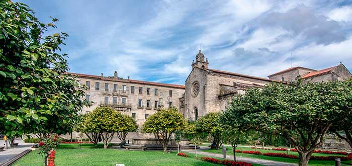 Qué ver en Pontevedra | Convento de San Francisco