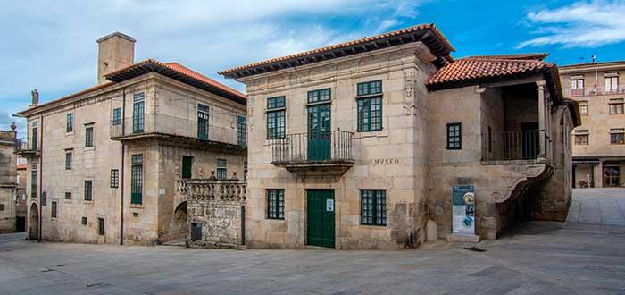 Qué ver en Pontevedra | Museo Provincial de Pontevedra