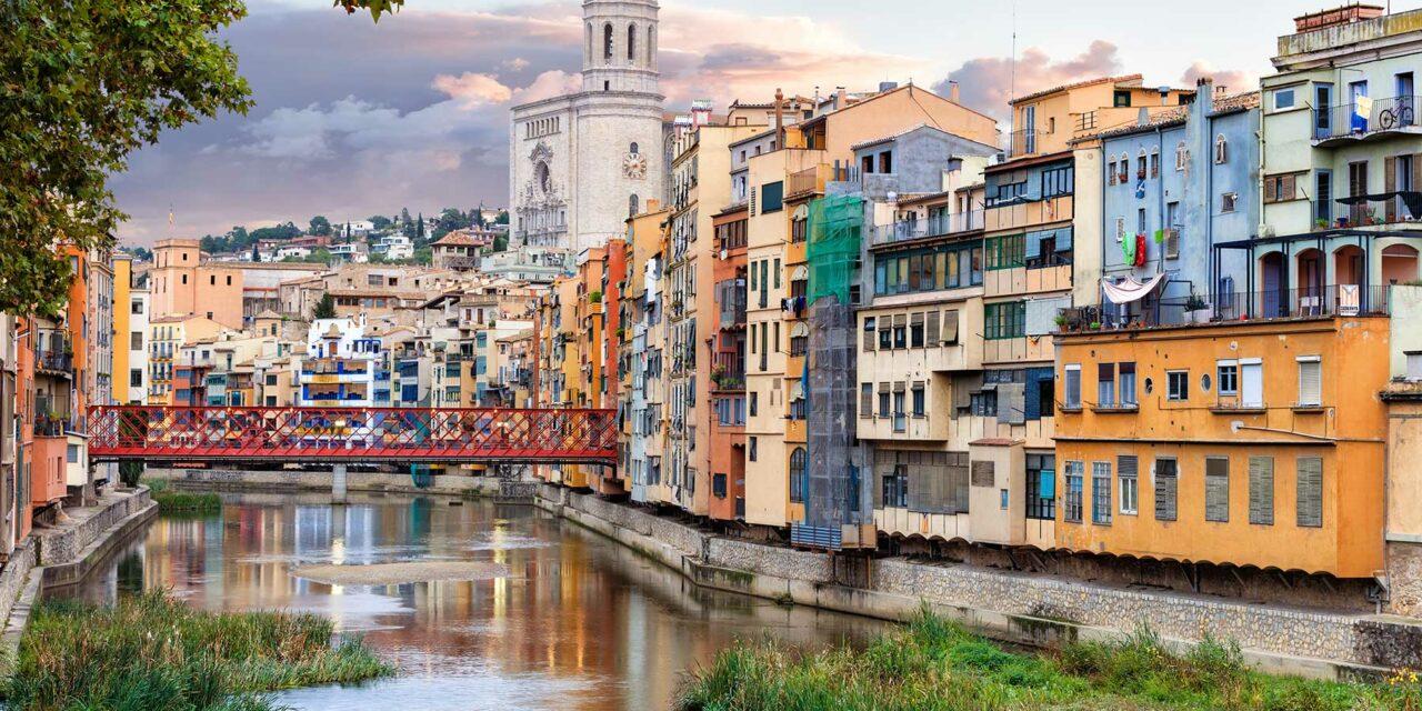 Qué ver en Girona   10 lugares imprescindibles