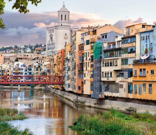 Que ver en Girona | 10 lugares imprescindibles