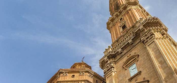 Que ver en Tudela | Catedral de Tudela