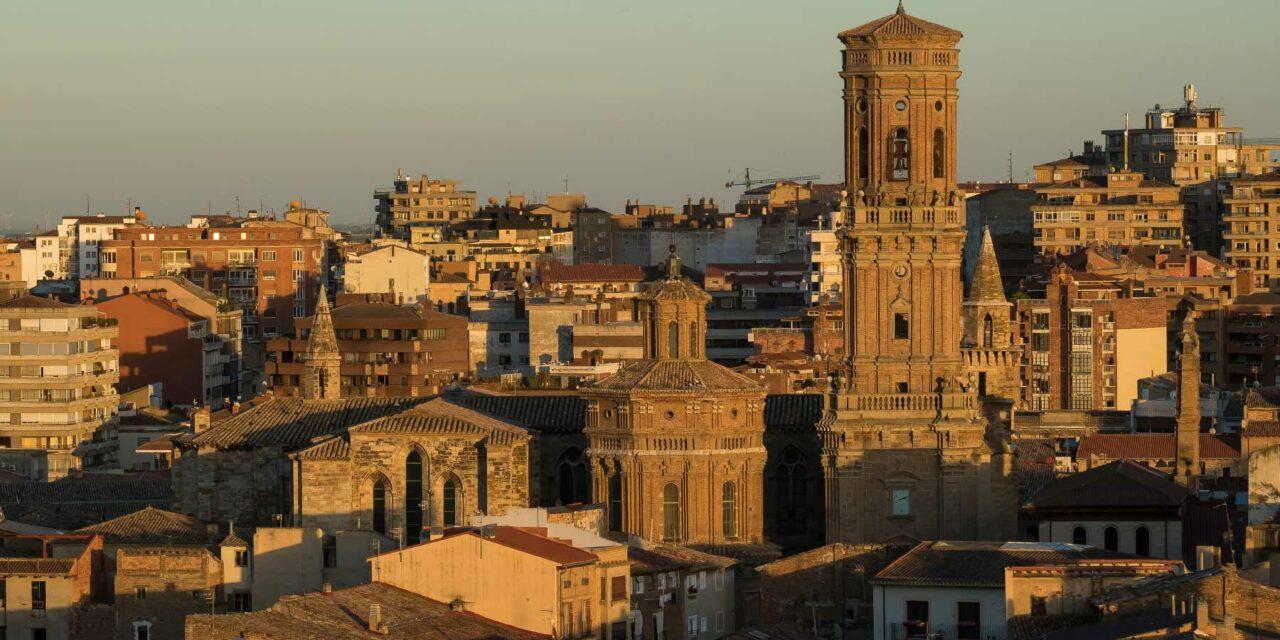 Qué ver en Tudela | 20 Lugares Imprescindibles [Con Imágenes]