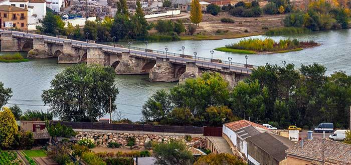 Que ver en Tudela | Puente del Ebro de Tudela