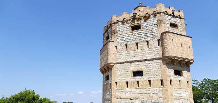 Que ver en Tudela | Torre Monreal