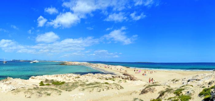 Las 5 Mejores Playas de Formentera 5