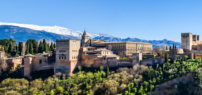 Ciudades de España 6