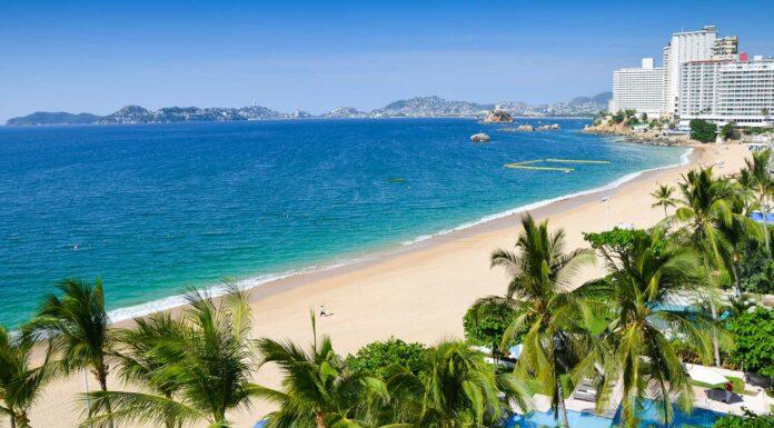 Qué ver en Acapulco