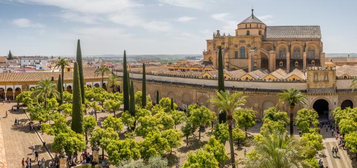 Qué ver en España 4
