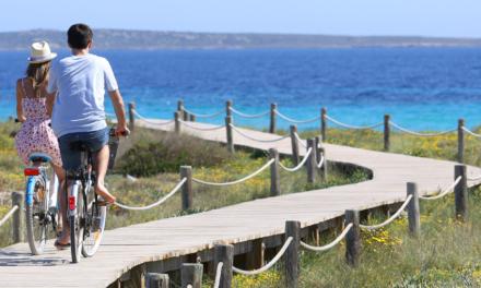 Las 5 Mejores Playas de Formentera ¡Descúbrelas!