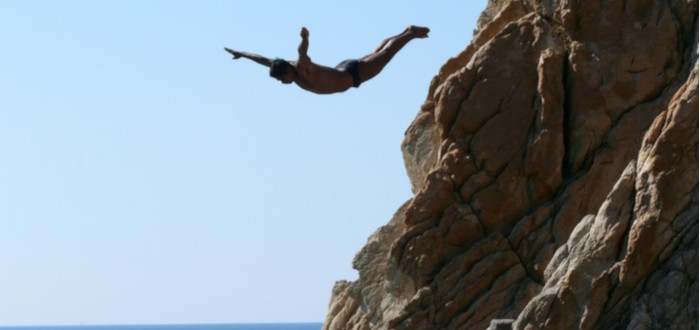 Qué ver en Acapulco salto