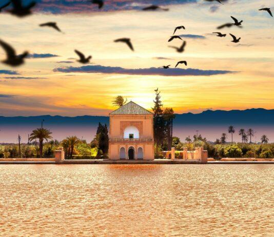 viajes organizados a Marruecos