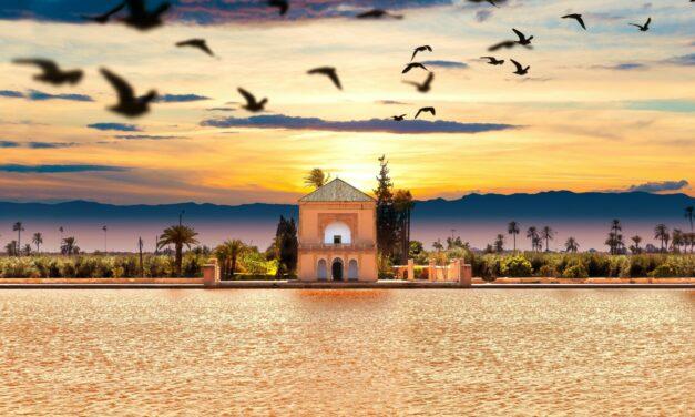 7 Consejos para realizar un viaje a Marruecos ¡Descúbrelos!
