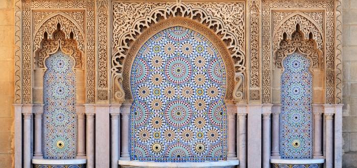 viajes organizados a Marruecos 1