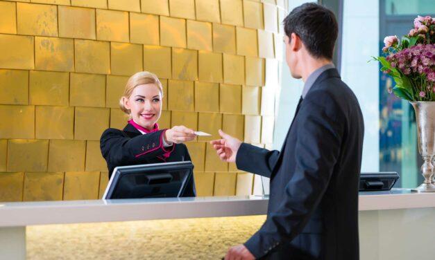 6 Ventajas de alojarse en un hotel durante tu viaje. ¡Descúbrelas!