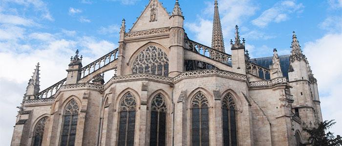 La Basílica de San Miguel