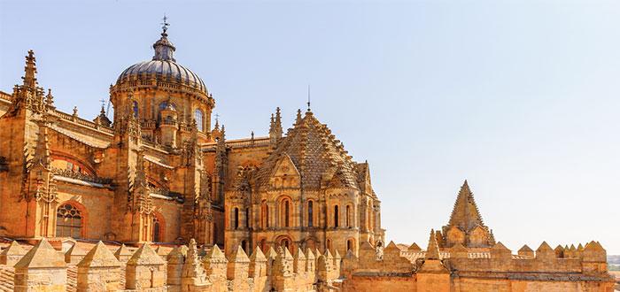Qué ver en Salamanca | Catedral de Salamanca