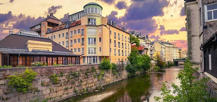 Ciudades de Austria | Baden bei Wien