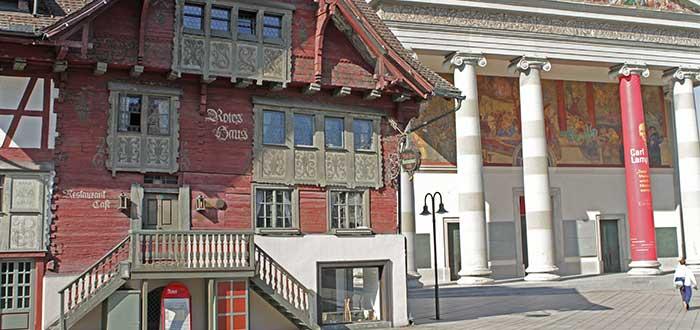 Ciudades de Austria | Dornbirn