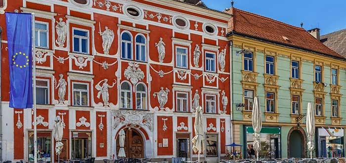 Ciudades de Austria | Leoben