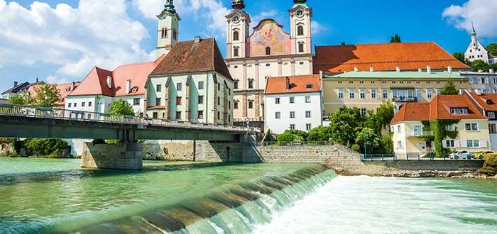 Ciudades de Austria |  Steyr