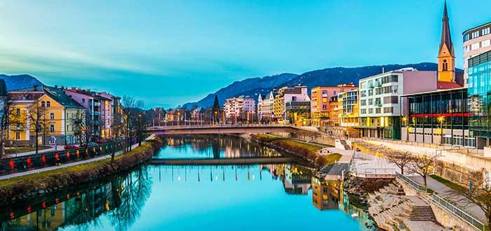 Ciudades de Austria | Villach