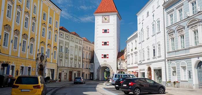 Ciudades de Austria | Wels