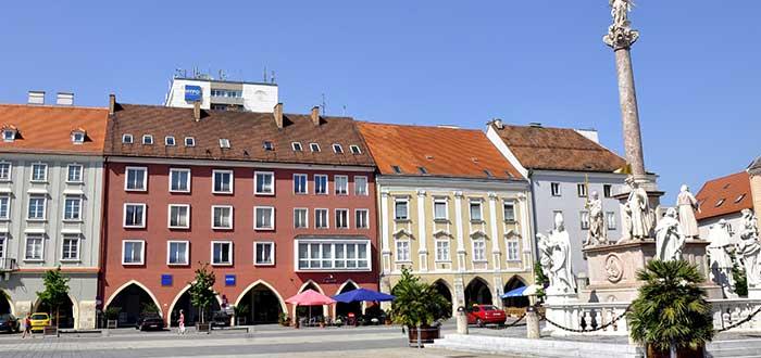 Ciudades de Austria | Wiener Neustadt
